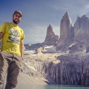 David Sánchez Pescador