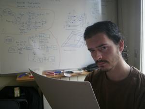 Miguel Berdugo